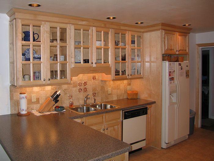 Kitchen Cabinets l Kitchen Remodel l New Design Kitchen Bath